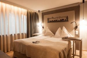 Hotel Daniela, Hotely  Zermatt - big - 1