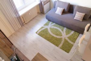Apartament Aleja Fontann