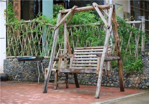 Auberges de jeunesse - Wuyi Mountain Sunshine Villa Inn