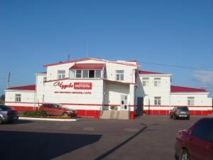 Motel Chudovo - Trubnikov Bor