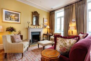 Veeve - Lamont house - Kensington