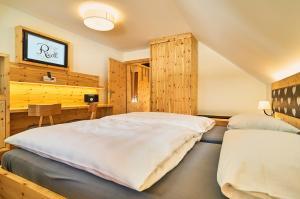 Landgasthof Riedl, Hotels  Hohenau - big - 10