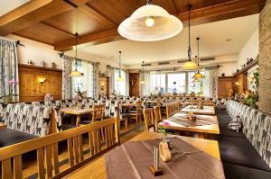 Landgasthof Riedl, Hotels  Hohenau - big - 16