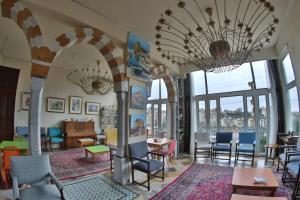 Auberges de jeunesse - Damask Rose, Lebanese Guest House