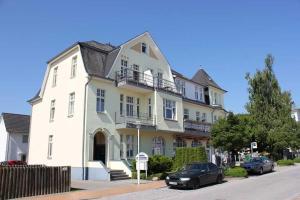 Villa Malve Wohnung 05, Ferienwohnungen - Bansin