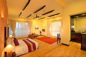 Gokarna Forest Resort (14 of 92)