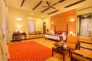 Gokarna Forest Resort (11 of 92)