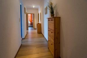 Villa Malve Wohnung 05, Ferienwohnungen  Bansin - big - 8