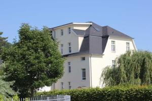 Villa Malve Wohnung 05, Ferienwohnungen  Bansin - big - 9