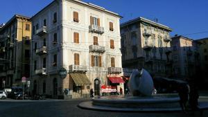 C'era Una Volta, Apartments  La Spezia - big - 29