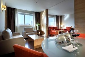 Hotel Eurostars Lucentum (5 of 63)