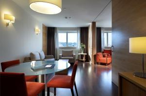 Hotel Eurostars Lucentum (23 of 63)