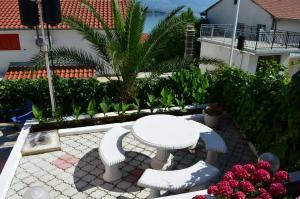 Apartments Zdravka, Apartmanok  Trogir - big - 43
