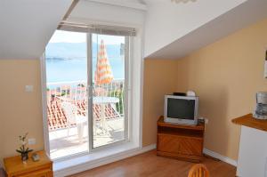 Apartments Zdravka, Apartmanok  Trogir - big - 45