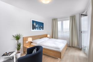 CityWest Apartments - Praga