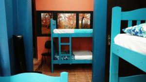Xua Hostel Santos, Bed & Breakfasts  Santos - big - 79