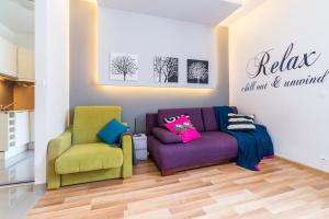 Rent like home - Marszałkowska 53