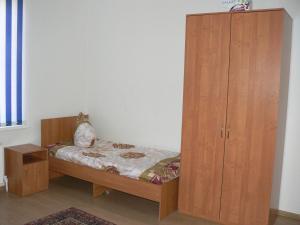 Гостиницы Знаменска
