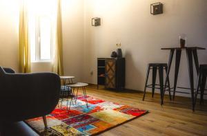obrázek - The Dutchies' apartment