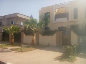 Agadir,drarga,apprt villa piscine, Apartments  Cite Adrar - big - 26