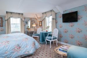 Summer Lodge Country House Hotel & Spa (16 of 107)