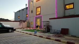 Abo Turki of Housing Units, Apartmánové hotely  Abha - big - 24
