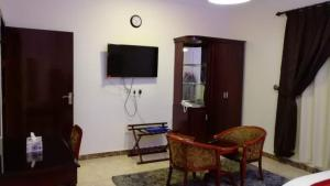 Abo Turki of Housing Units, Apartmánové hotely  Abha - big - 55