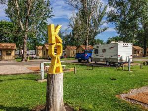 obrázek - Sandusky Bayshore KOA Campground