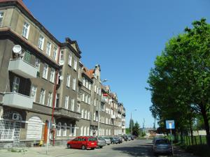 Apartament blisko Starego Miasta