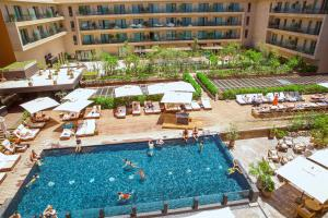 Radisson Blu Hotel, Marrakech Carré Eden (11 of 287)