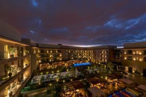 Radisson Blu Hotel, Marrakech Carré Eden (39 of 114)