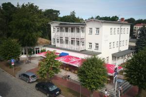 Hotel Waldperle - Graal-Müritz