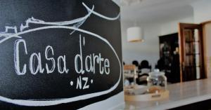 casa d`arte-nazaré Nazaré