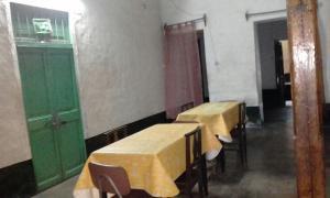 Hostal Don Felix, Penziony  Canchaque - big - 11