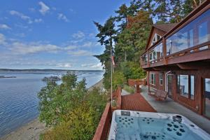 243 - The Evans Beach House - Coupeville