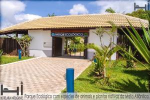 Hi Abaete Studios, Apartmány  Mongaguá - big - 2