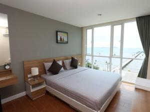 BBG Seaside Luxurious Service Apartment - Ban Muang (1)
