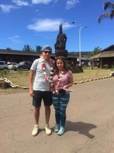 Cabanas Hinariru Nui, Lodge  Hanga Roa - big - 71