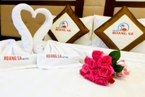 Hoang Sa Hotel, Hotely  Da Nang - big - 5
