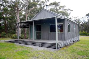 Brodribb River Rainforest Cabins - Cabin 2