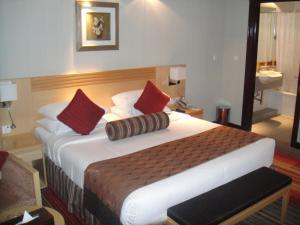 Auberges de jeunesse - L\'Arabia Hotel Apartments