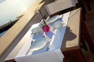 Villa Lieta, Bed and breakfasts  Ischia - big - 87