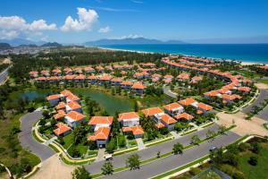 The Ocean Villas