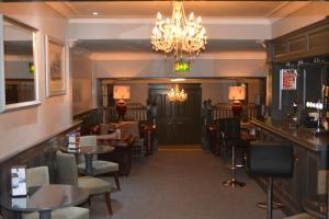 Etrop Grange Hotel, Manchester Airport, Hotely  Hale - big - 51
