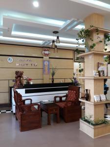 Huy Tu Villa for 18 guests - Da Lat