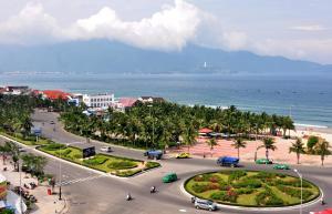 Hoang Sa Hotel, Hotely  Da Nang - big - 20