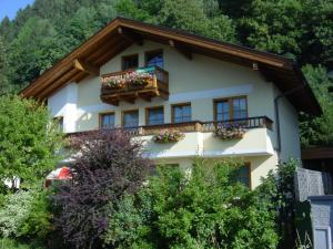 Appartement Bruckberg, Appartamenti  Zell am See - big - 14