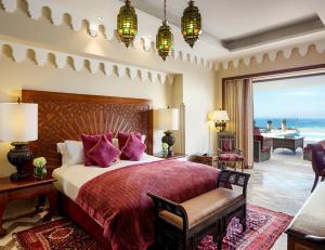 Sofitel Bahrain Zallaq Thalassa Sea & Spa (12 of 143)