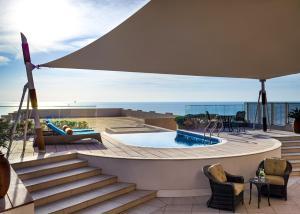 Sofitel Bahrain Zallaq Thalassa Sea & Spa Hotel Review