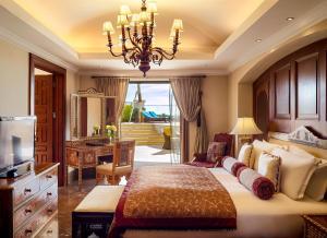 Sofitel Bahrain Zallaq Thalassa Sea & Spa (15 of 143)